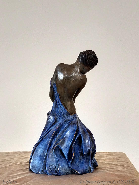 Extase bronze