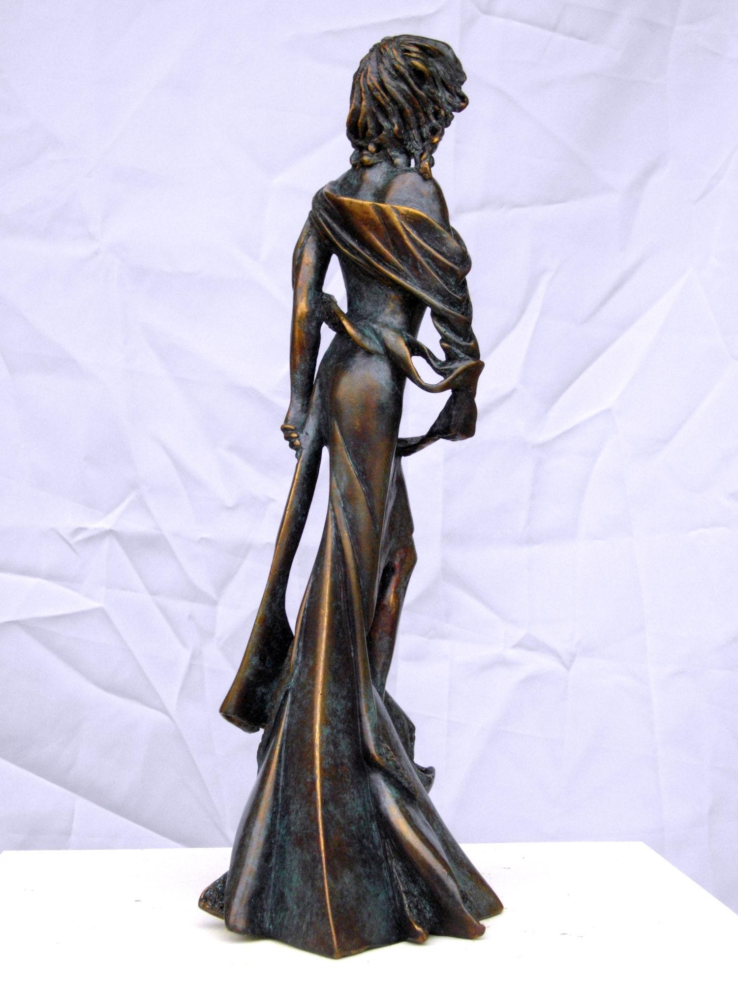 Antigone - Grégory Poussier
